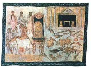 Ark Covenant (3rd century BC)
