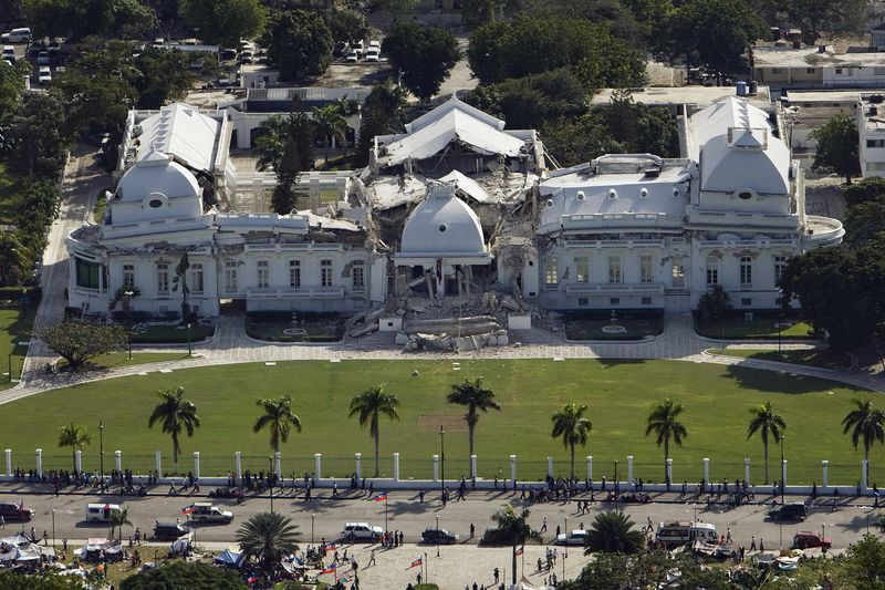Haitian_national_palace_earthquake