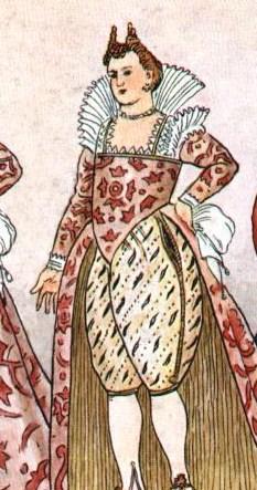 Italian courtesans
