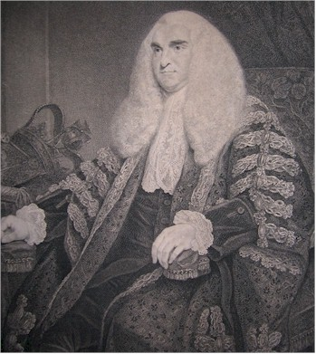 Lord Thurlow